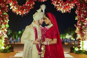 Priyanka-Nick Wedding Album and videos