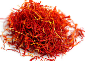 6 Benefits of Saffron