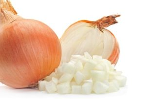 5 Best health benefits of chopped onions