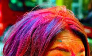 Holi colors will not harm for hair, follow these 5 tips