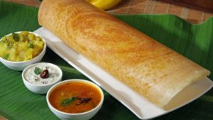 South India Popular Dish Masala Dosa Recipe
