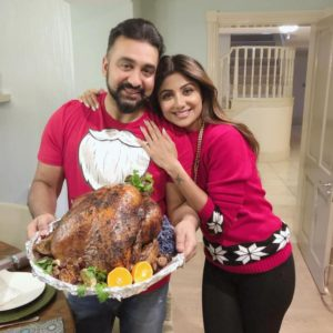 Shilpa Shetty told her Successful Married Life Secret