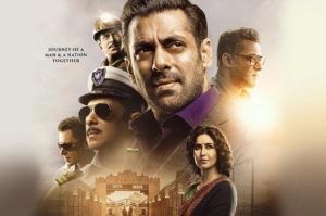 Salman film 'Bharat' trailer is An overdose of patriotism and emotional