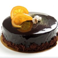 Make Yummy and Tasty Chocolate Cake at home for  for children