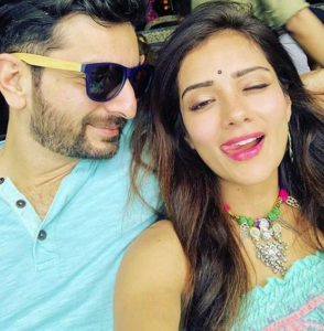 Breakup marriage news of TV couple siddhant Karnick and Megha Gupta