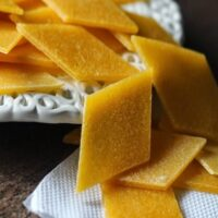 Make Mango papad with these simple tips at home