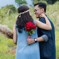 Say I love you to your partner in 10 romantic ways