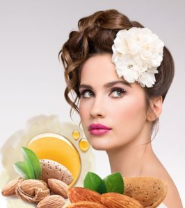 Increase Beauty with Almonds, Remove Stains and Get fair Skin