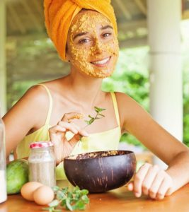 5 Summer Face Pack, which will maintain Your Beauty