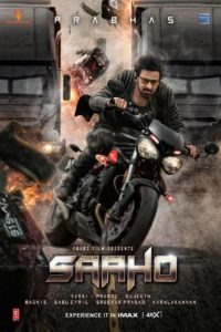 """Saaho"" Public Review Prabhas and Shraddha Kapoor"