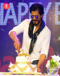 Happy Birthday to SRK : From TV to the King of Bollywood