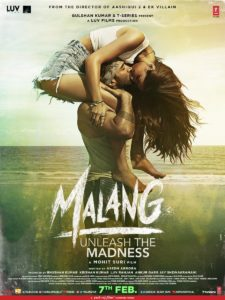 Malang Title Track Out Today : See Video