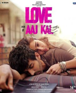 "Meet Veer & Zoe ""Love Aaj Kal"" Trailer Come Out Today"