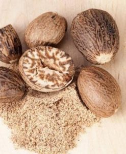 Nutmeg is Beneficial for Many Diseases