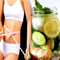 Drink Detox Water to Lose Weight, Learn Benefits and How to Make