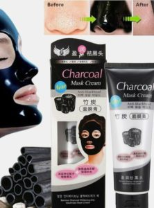 Charcoal Bamboo Mask Review and Benefits
