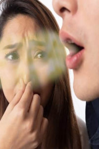 Get Rid The Problem of Bad Mouth Breath and Bleeding Gums
