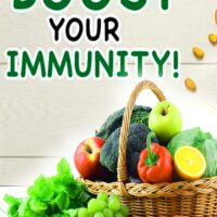 Foods That Make Immunity System Stronger